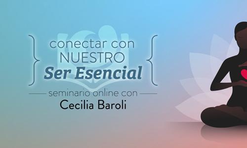Course Image Seminario SER ESENCIAL