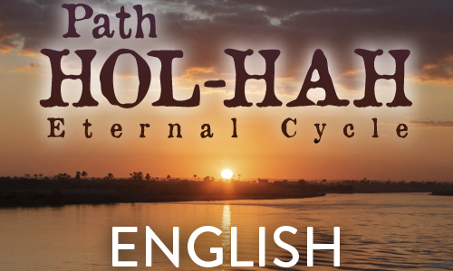 Course Image HOL-HAH ENGLISH