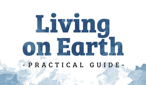 Course Image Libro Vivir en la Tierra | Living on Earth Book