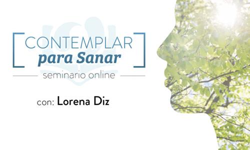 Course Image Seminario CONTEMPLAR PARA SANAR
