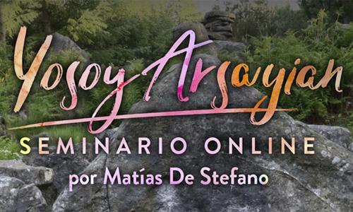 Course Image Seminario YOSOY Arsayian | LIBRE Y GRATUITO